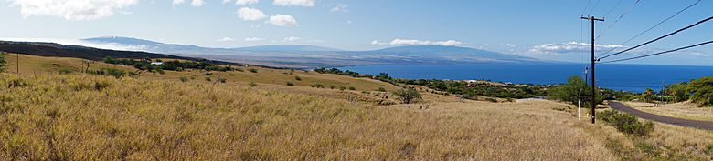 Kohala Coast and Three Volcanoes