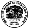 Official seal of North Stonington, Connecticut