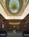 Courtroom, Federal Building and U.S. Courthouse, Providence, Rhode Island LCCN2010718928
