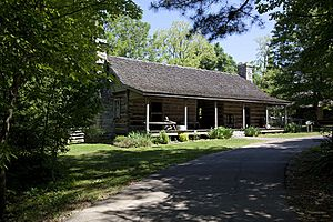 Smith-Williams House Burritt Museum 01.jpg
