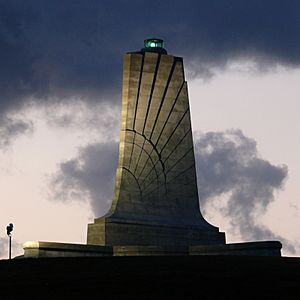 Wright Brothers Memorial-27527-1