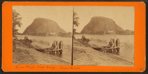 Barn-bluff--Red Wing, by Upton, B. F. (Benjamin Franklin), 1818 or 1824-after 1901