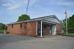 Fisherville post office 40023