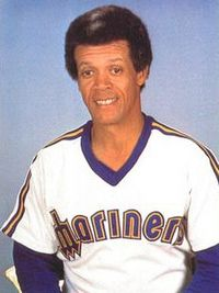 Maury Wills - Seattle Mariners - 1981.jpg