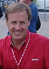 Rusty Wallace 2007 Indy 500 Saturday