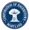 Official seal of Hagerstown, Maryland