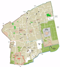 Map of Jerusalem - the old city - EN.png