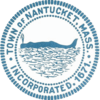 Official seal of Nantucket