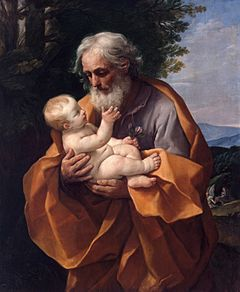 Feast of Saint Joseph
