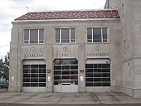 Texarkana, AR, Fire Dept. IMG 6412
