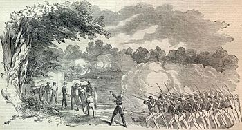 Battle of Boonville