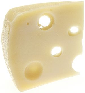NCI swiss cheese