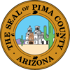 Official seal of Pima County