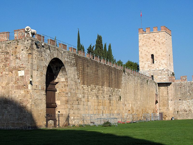 Pisa.Campo.wall