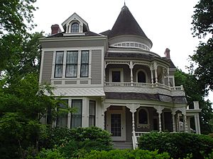 Settlemier House - Woodburn Oregon
