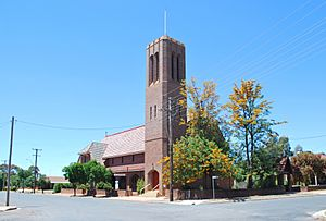 West Wyalong Anglican Church 001