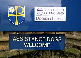 BoltonPriory AssistanceDogs