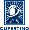Official seal of Cupertino, California