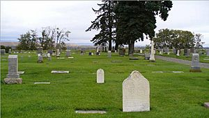 ThorpThorpCemetery