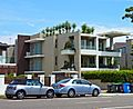 Apartments, 677 New South Head Road, Rose Bay, New South Wales (2011-01-05)