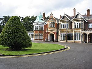Bletchley Park IMG 3626