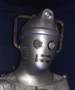 Cyberman (5923236365) (cropped)