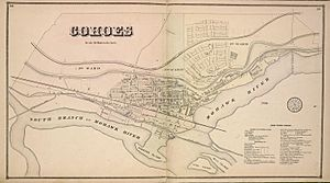 VillageCohoes1866