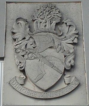 Arms of Bromsgrove 94 Birmingham Road