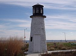 BuckroeBeachLight