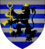 Coat of arms kehlen luxbrg