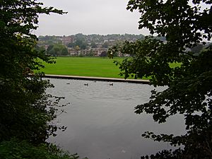 Highwycombefromriver