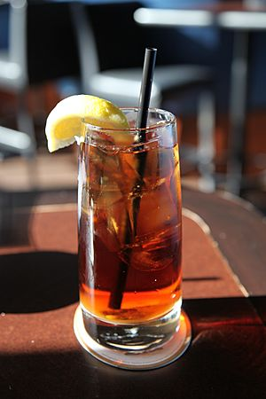Iced Tea from flickr