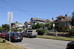 Seattle - Pigeon Point neighborhood 27