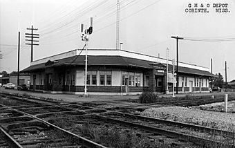 G. M. and O. Depot, Corinth, Miss. (27241713765).jpg