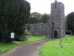 Maghera Church - geograph.org.uk - 222328
