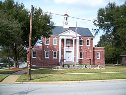 Orange City Town Hall