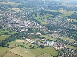 Stroud from the air.jpg
