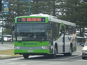 Surfside 783 in Burleigh Heads