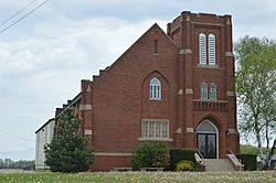 Collins United Methodist Church