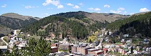 Deadwood today