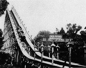 Leap the Dips in the 1920s