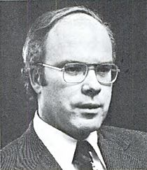 Patrick Leahy 1979 congressional photo