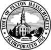 Official seal of Paxton, Massachusetts