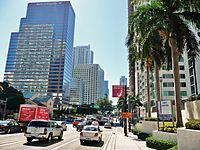 Brickell Avenue 20100203