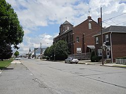 Hazard St, Summit Hill PA 01.JPG