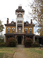 Lebold Mansion