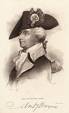 Anthony Wayne