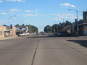 Downtown Sublette, KS IMG 5964