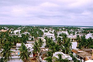 Overview of Yanam