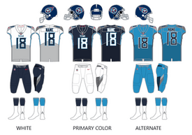 Tennessee Titans uniforms 2018.png